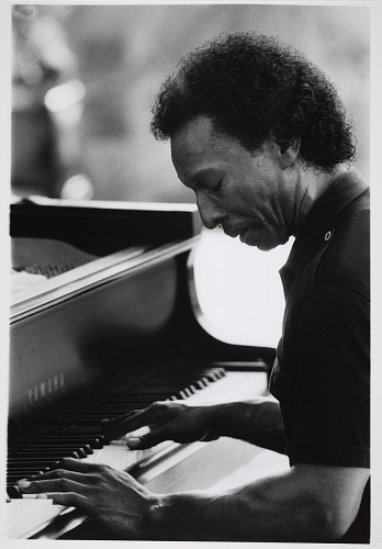 Image for Roy Meriwether, 1992