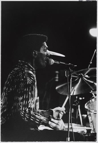 Image for Popsy Dixon, 1996