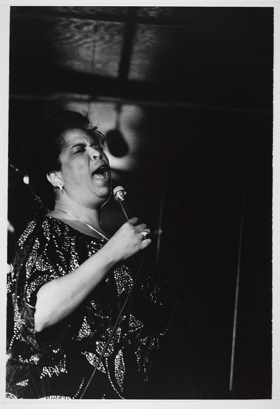 Image for Della Reese, 1979