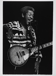 Luther Allison, 1994