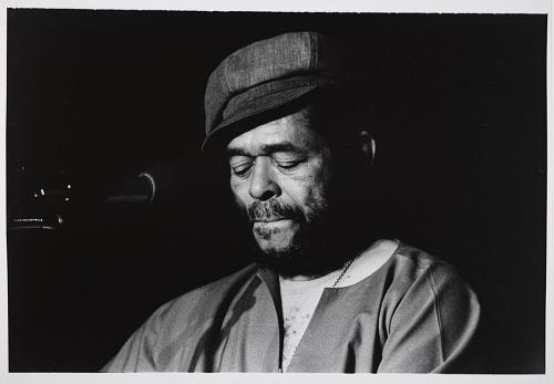 Image for Brownie McGhee, 1978