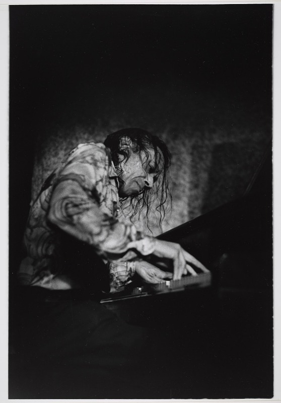 Image for Horace Silver, 1977