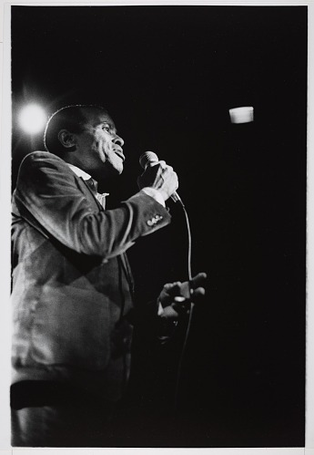 Image for Jon Hendricks, 1978