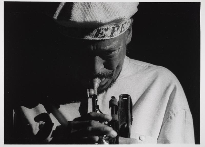 Image for Miles Davis, 1981
