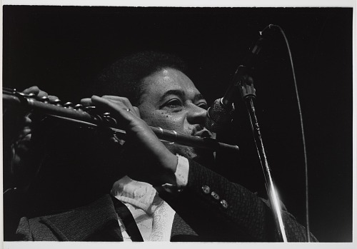 Image for Frank Wess, 1974