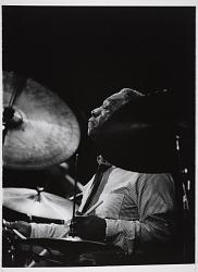 Art Blakey, 1980