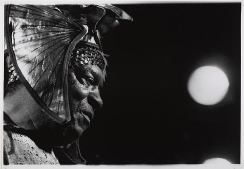 Image for Sun Ra, 1990