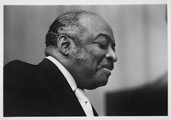 Count Basie, 1976