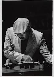 Walt Dickerson, 1989
