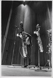 Anthony Braxton, 1977