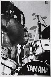 Kenny Washington, 1990