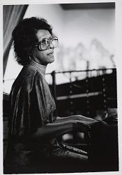 Shirley Scott, 1976