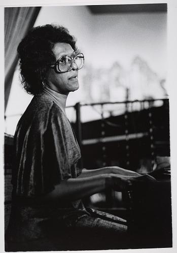 Image for Shirley Scott, 1976
