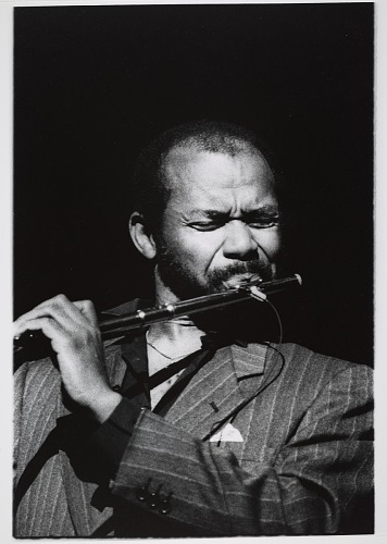 Image for Hubert Laws, 1993