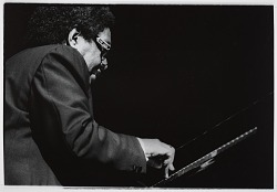 Billy Taylor, 1993