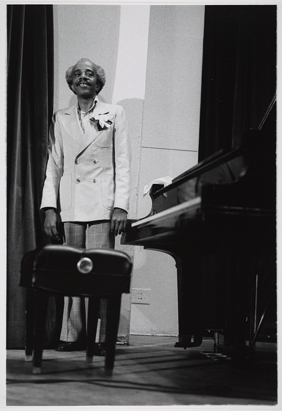 Image for Barry Harris, 1976
