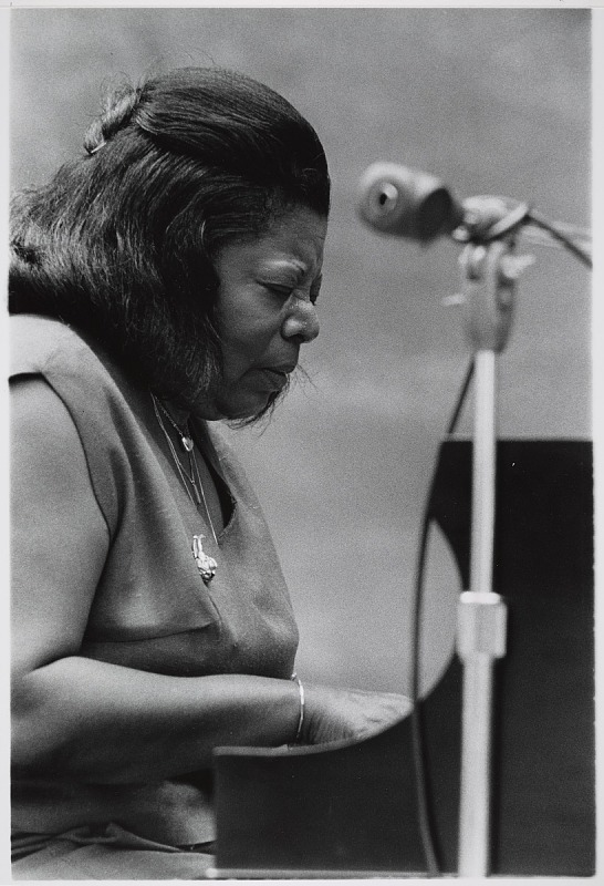 Image for Mary Lou Williams, 1977