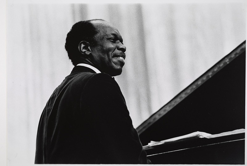 Image for Hank Jones, 1975