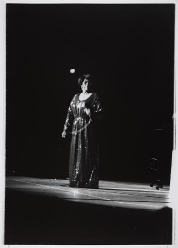 Image for Ella Fitzgerald, 1978