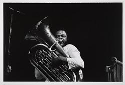 Howard Johnson, 1973