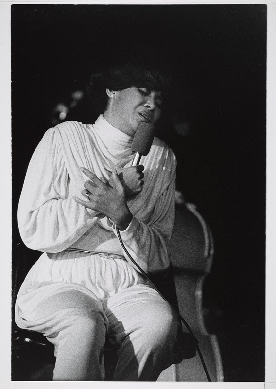 Image for Nancy Wilson, 1978