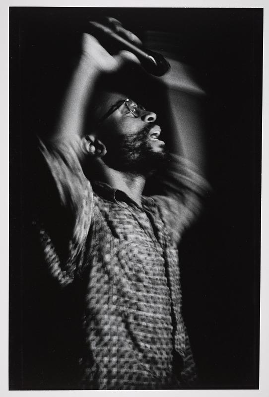 Image for Bobby McFerrin, 1980