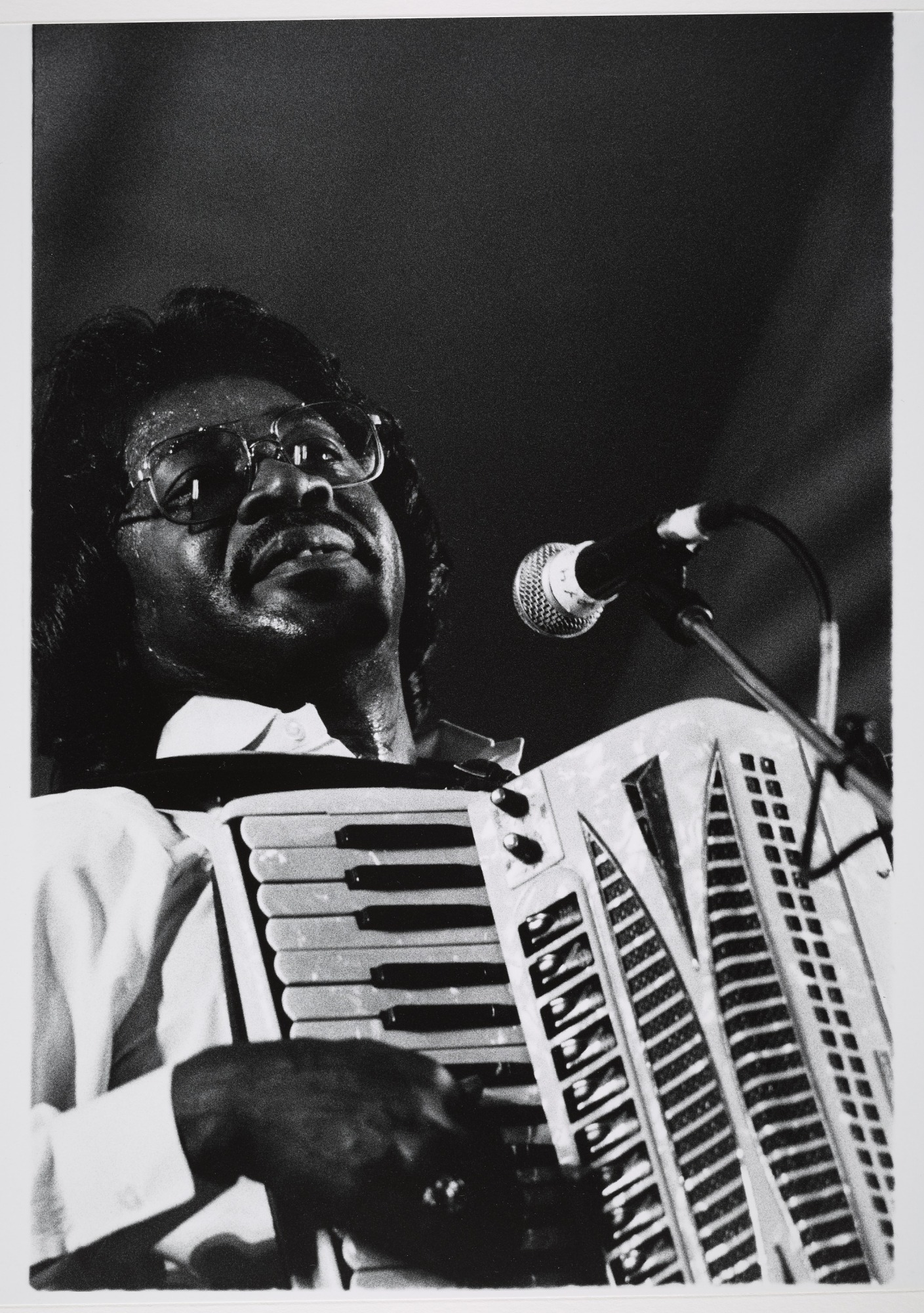 images for <I>Buckwheat Zydeco, 1989</I>
