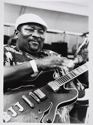 Big Jack Johnson, 1990