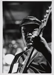Sherman Holmes, 1996