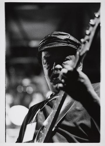 Image for Sherman Holmes, 1996