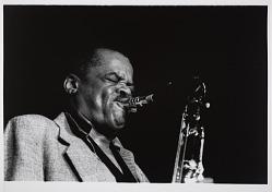 Stanley Turrentine, 1984