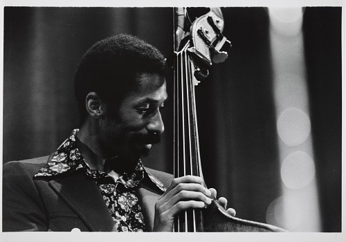 Image for Ron Carter, 1974
