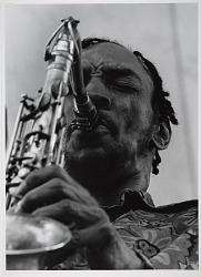 Sam Rivers, 1973