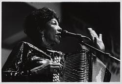 Queen Ida, 1990