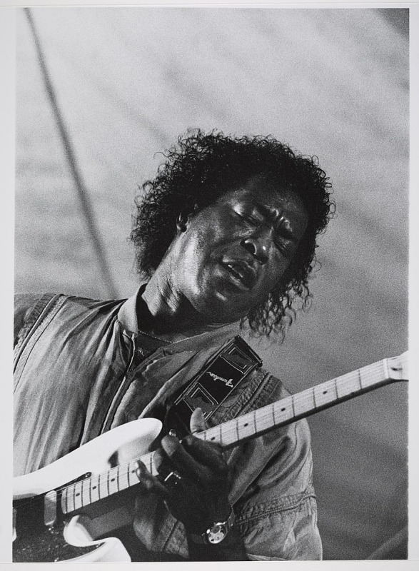 Image for Buddy Guy, 1990