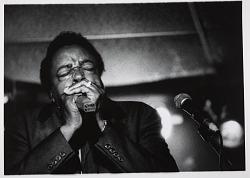 Carey Bell, 1988