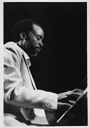Ahmad Jamal, 1977