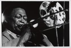 Curtis Fuller, 1991