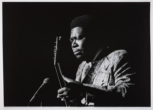 Image for B.B. King, 1973