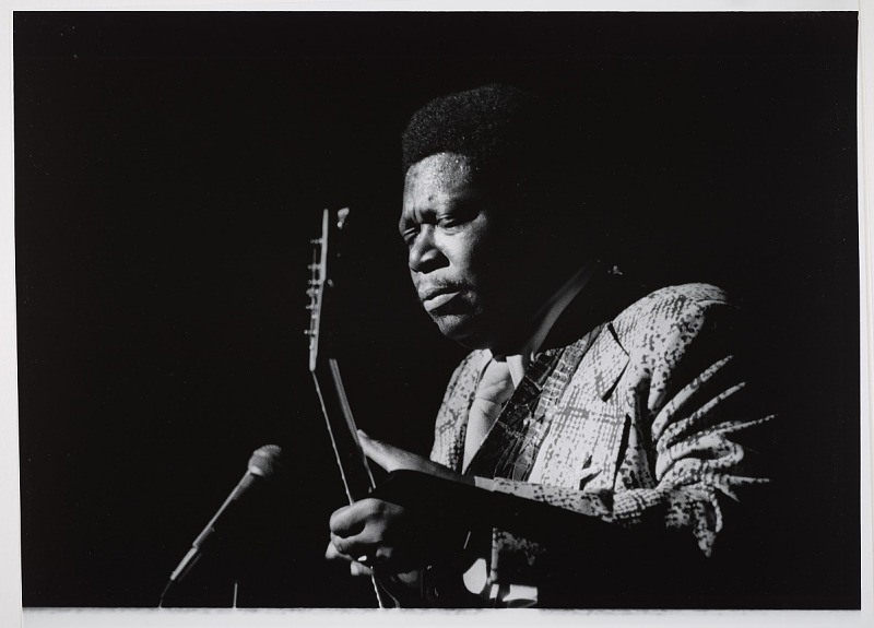 Image for B.B. King, 1973