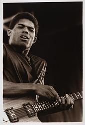 Stanley Jordan, 1985