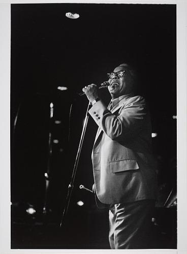 Image for Roy Eldridge, 1979