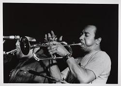 Blue Mitchell, 1975