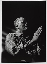 Randy Weston, 1998