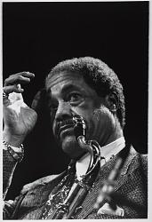Clifford Jordan, 1992