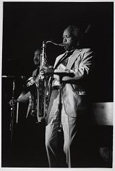 Sonny Stitt, 1980