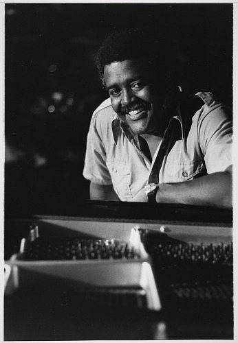 Image for Ray Bryant, 1979