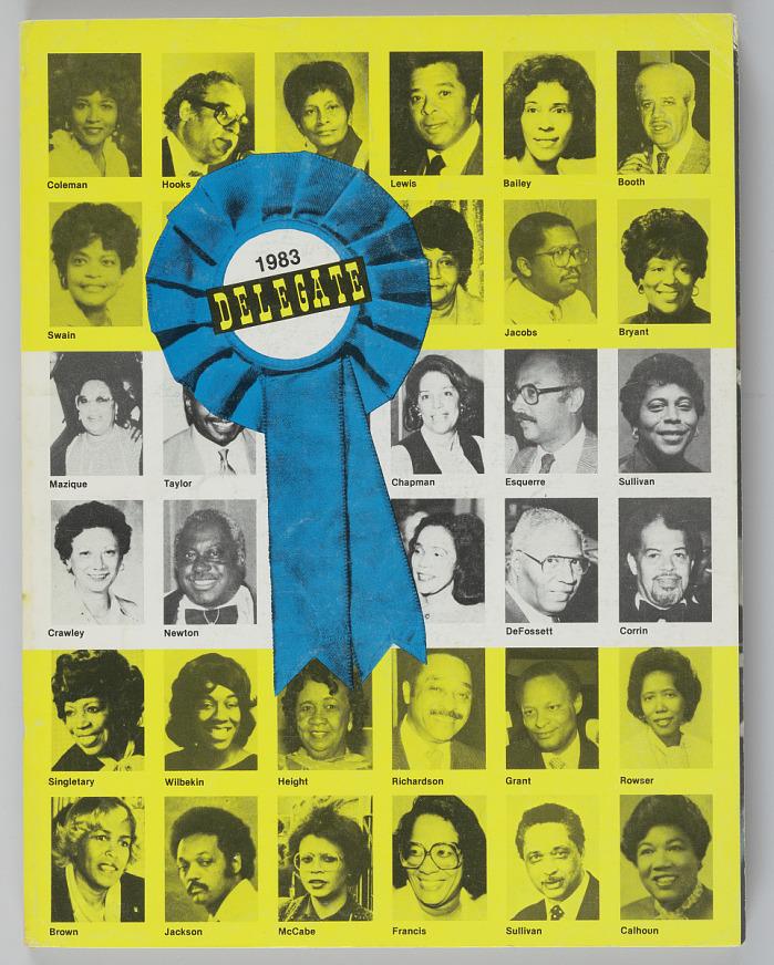 Image for Delegate