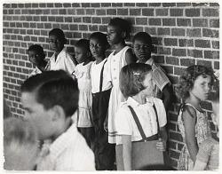 US Public School Segregation