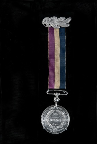 Image for Army of the James Medal
